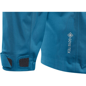 GORE WEAR R3 Gore-Tex Active Chaqueta Capucha Hombre, azul